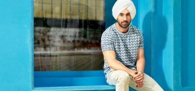 Both the industries have different markets and audiences: Diljit Dosanjh