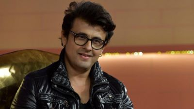 Here is what Singer Sonu Nigam says on joining politics