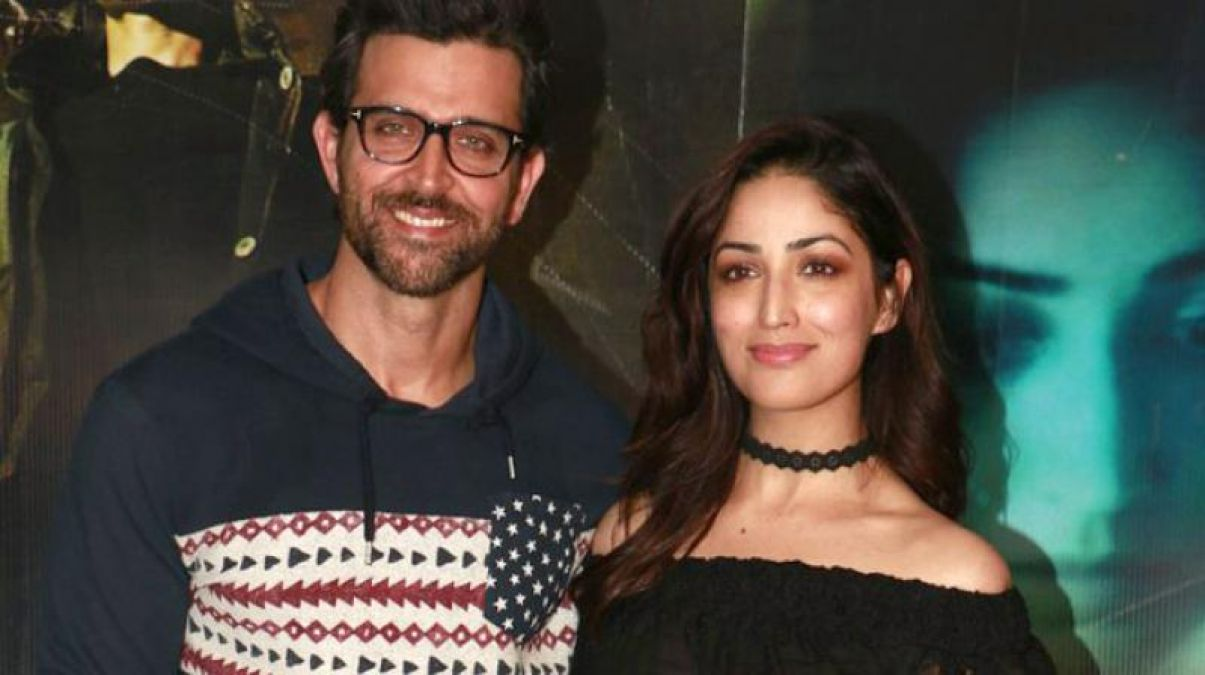 Yami Gautam to join Hrithik Roshan for Kaabil's promotions in China