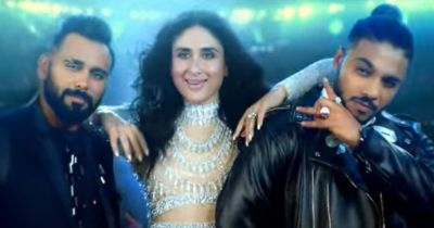 Kareena Kapoor Khan, Raftaar & Bosco Martis gear up Dance India Dance 7, watch promo here