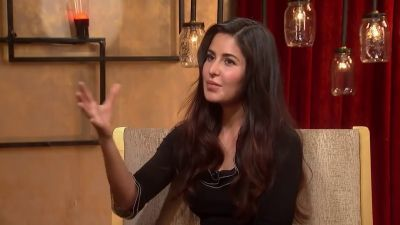It's his personality which makes everyone feel comfortable: Katrina on co-star Salman Khan