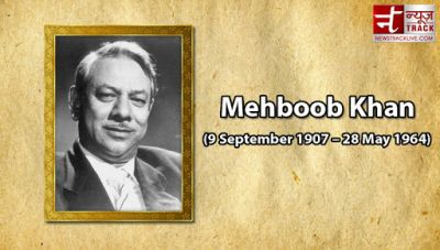 Mehboob Khan Death Anniversary: A horseshoe repairer who became the maker of epic Mother India