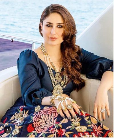 Kareena Kapoor can't shoot for long hours, here's why