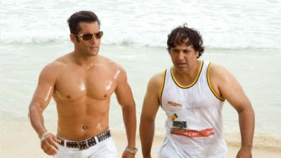 I have no qualms in sharing screen space with Salman again: Govinda