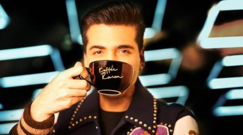 This actress feels Karan Johar's Koffee With Karan has lost its charm