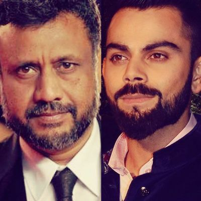 Anubhav Sinha comes in support of Virat Kohli on his 'leave India' remark