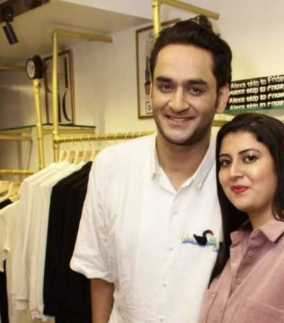 Vikas Gupta, Karan Mehra, Kashmera Shah, Lekha Prajapati among others to grace the launch of lifestyle brand Diagrm