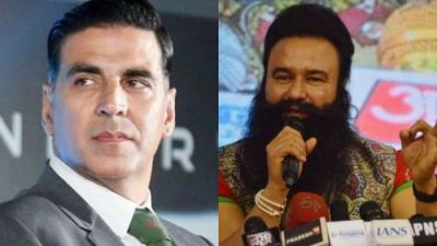 'I have never met Gurmeet Ram Rahim Singh in my life' says Akshay post being summoned by SIT