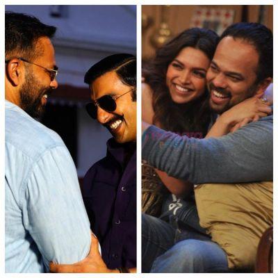 Rohit Shetty will not attend Deepveer's wedding