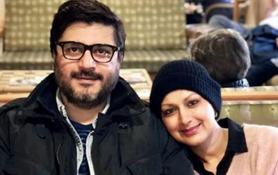 Sonali Bendre posts a heartwarming note for husband Goldie Behl on their anniversary