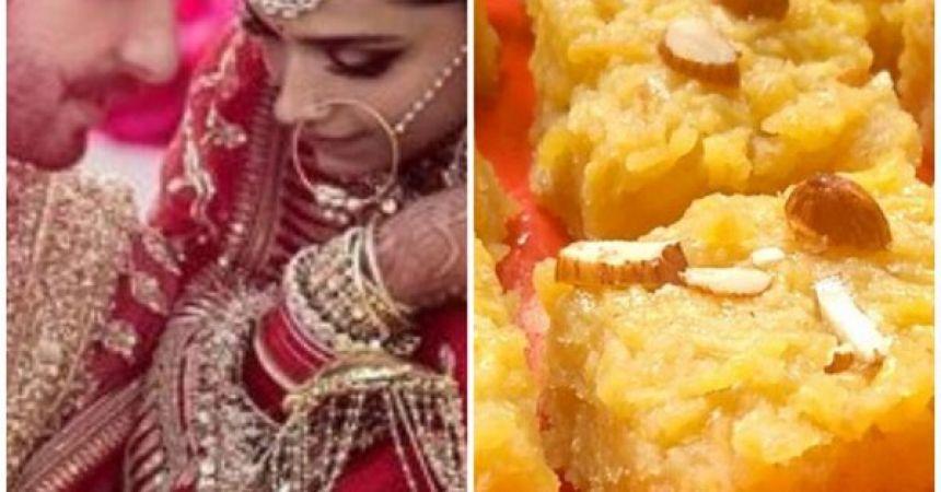 DeepVeer Wedding: Guests were served Sev Barfi, Poran Poli, Rasam, know the full menu