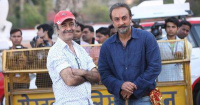 Rajkumar Hirani failed to show this important part of Sanjay Dutt's life in Sanju