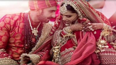 Know when the newlyweds Deepveer will return to Mumbai from Italy