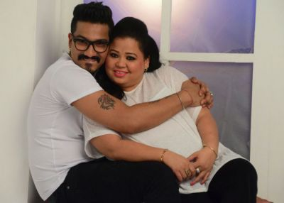 """Bharti Says """"I am really excited for this new start and want to build a happy home with him"""""""