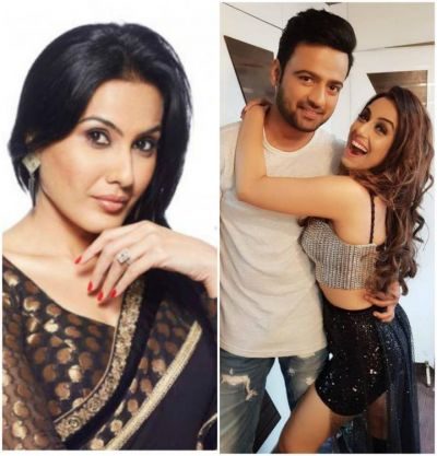 Bigg Boss 12: Kamya Punjabi supports Srishty Rode and slams Rohit Suchanti