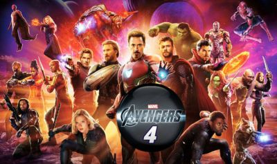 After changing the title of the Avengers4 thrice, this could be the final one