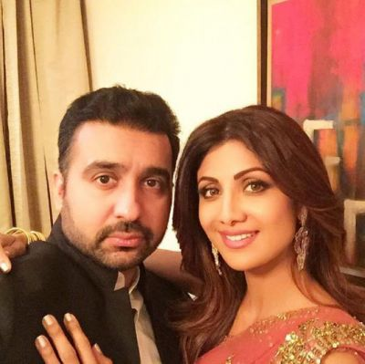 Shilpa Shetty is Celebrating 8 Years of Togetherness with Hubby Raj Kundra