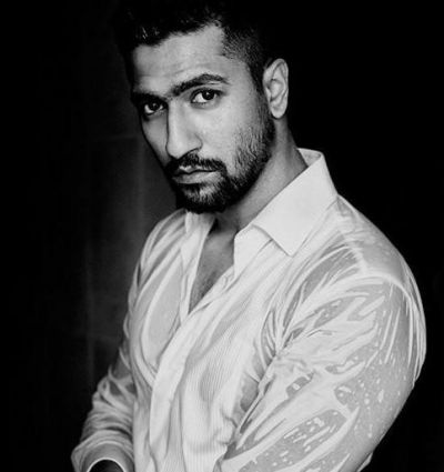 'I was an introvert, I used to hate limelight' says Sanju fame Vicky Kaushal