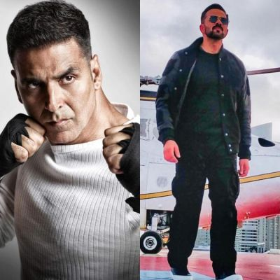 After Simmba, Rohit Shetty to collaborate with Akshay Kumar in his next?