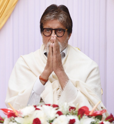 Amitabh Bachchan cleared the loans of 1348 farmers from UP, read tweets