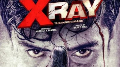 Rajiv Ruia Is Back With A Bang - X Ray: The Inner Image a psychological thriller