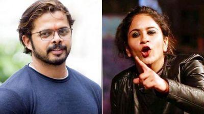 Bigg Boss 12: Sreesanth & Surbhi's argument takes an ugly turn