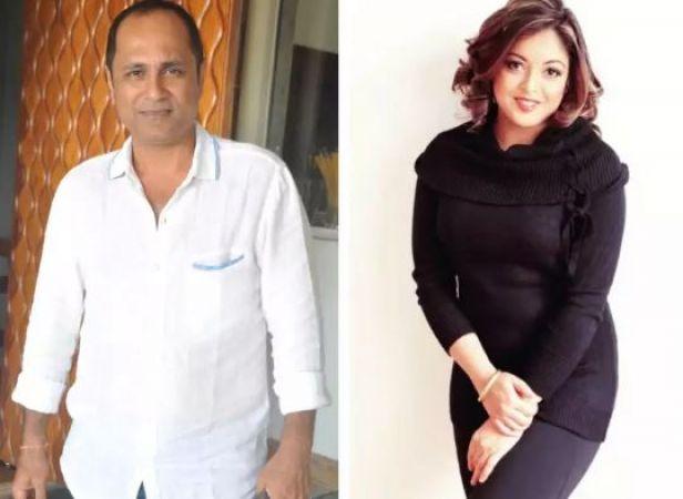 Tanushree Dutta & Nana Patekar row: Vipual Shah says women voice should not be muzzled