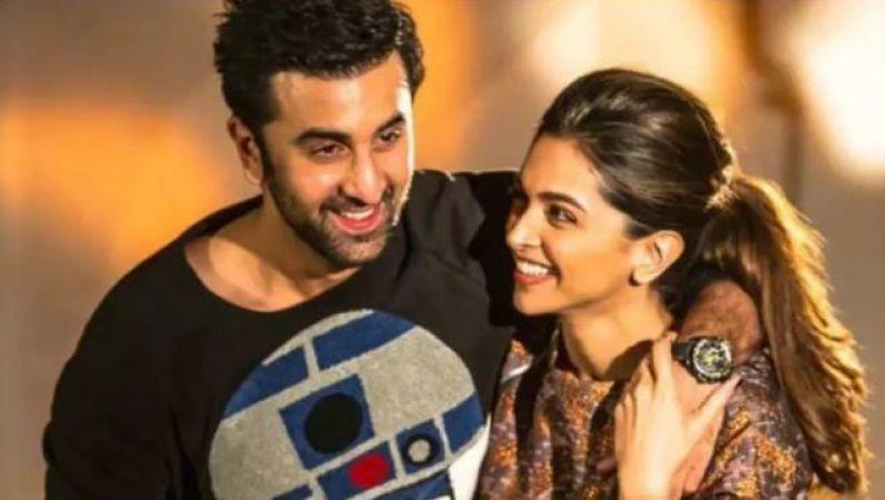 Ranbir Kapoor and Deepika padukone to been seen together in Luv Ranjan's movie ?
