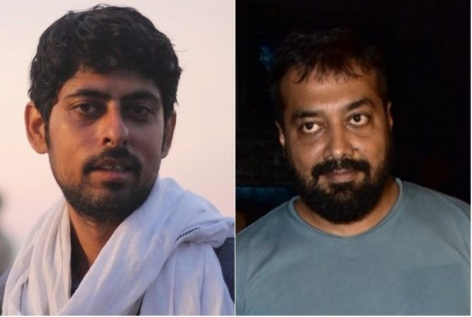 Anurag Kashyap supports Varun Grover and refuses to believe sexual harassment allegations against him