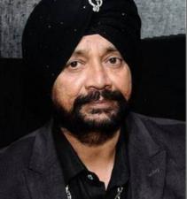Mika Singh elder brother Shamsher Singh passed away