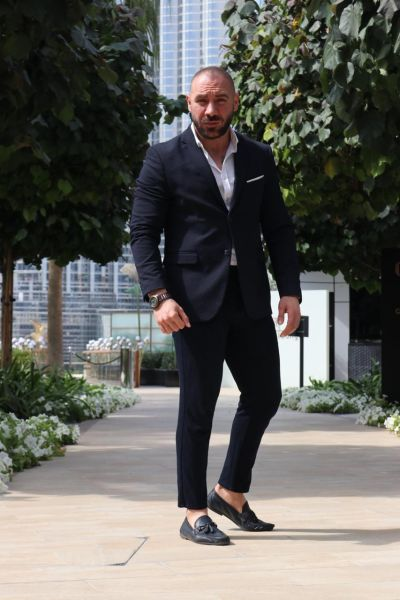 Gokhan Girmez Sheds Light On His Journey As A Popular Restauranter As Well As A Food And Travel Influencer