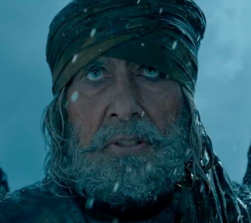 Big B- turns 76-These dialogues of Amitabh Bachchan made him a 'Shahanshah' in B-town