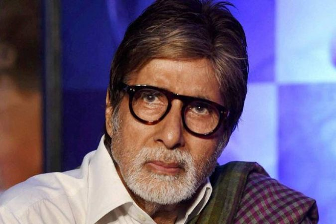 No woman should ever be subjected to any kind of misbehaviour especially at workplace  : Amitab Bachchan