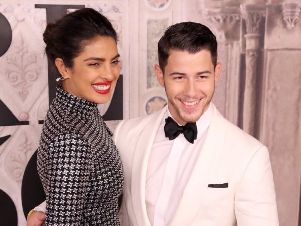 Confirmed!! Priyaka Chopra and Nick Jonas to tie Knot in next month at this beautiful destination