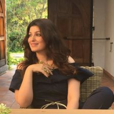 Housefull team needs to take a stand says Twinkle Khanna on accusation of sexual harassment on Sajid Khan