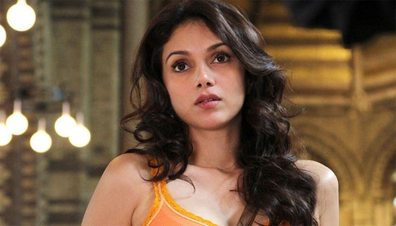 Me Too movement: Aditi Rao Hydari says people who are guilty of harassment are giving gyan on it