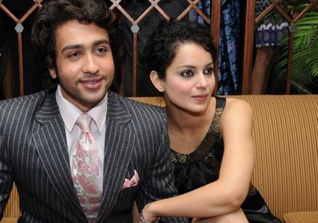 #MeToo movement: 'I was shamed and humiliated', Adhyayan Suman accuses ex-girlfriend Kangana Ranaut of harassment