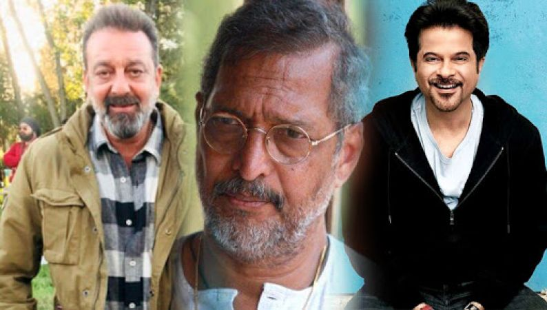 Nana Patekar out of Housefull 4, can be replaced by Sanjay Dutta or Anil Kapoor