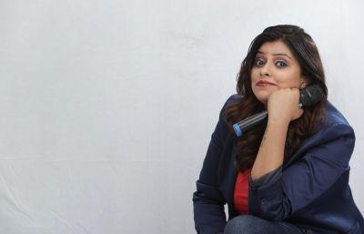 RJ Devangana Returns To The Digital Platform With A New Celebrity Talk Show
