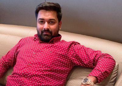 "Boss Asad Ravjani aka ""Lucky"" A Dubai Billionaire Ventures into Central Africa's Challenging Market"