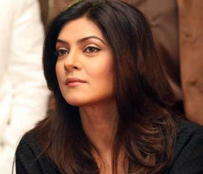 #MeToo: Sushmita Sen says the revelations of sexual harassment are not shocking