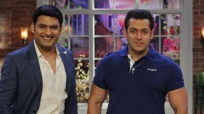 Bigg Boss 12: Kapil Sharma is to make fans go ROFL in Weekend Ka Vaar ?