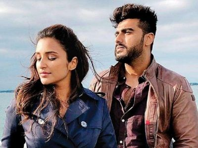 Namaste England Box office collection : Arjun Kapoor and Parineeti Chopra's chemistry fails to appeal the audience