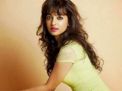 Radhika Apte says 'I am not here to do the movies with just social messages'
