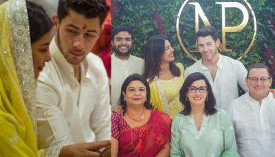 Bad news from Priyanka Chopra's in-laws...