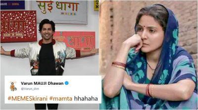 Anushka breaks the silence on 'Sui Dhaaga' trolls