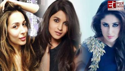 Find out which salon is prefered by your favorite actress
