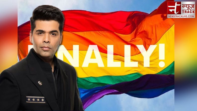 RIP Section 377: Look how B- Town celebs welcome the SC historic decision