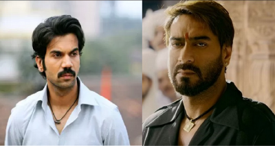 Rajkumar Rao to make a comeback with Ajay Devgan as a director