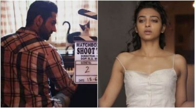 Ayushmann Khurana replies to trolls on Radhika Apte